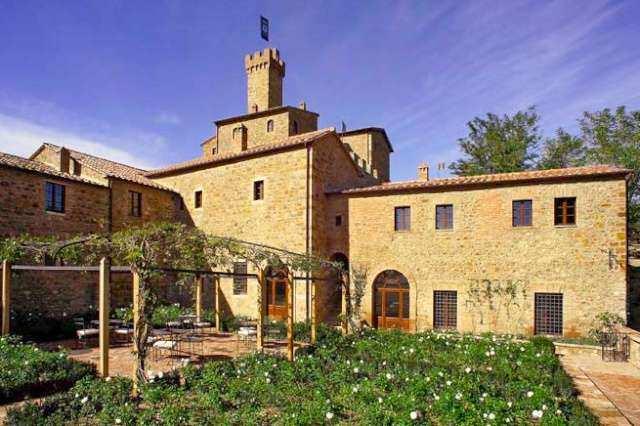 Castello Banfi (5)