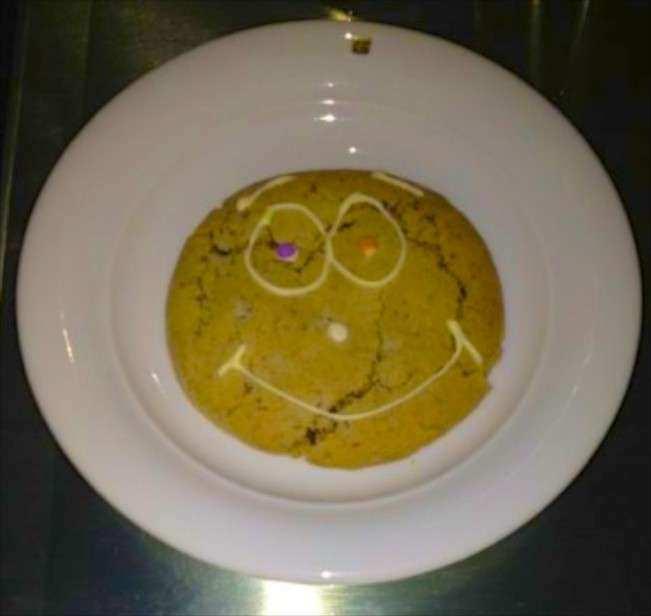 F Cookies