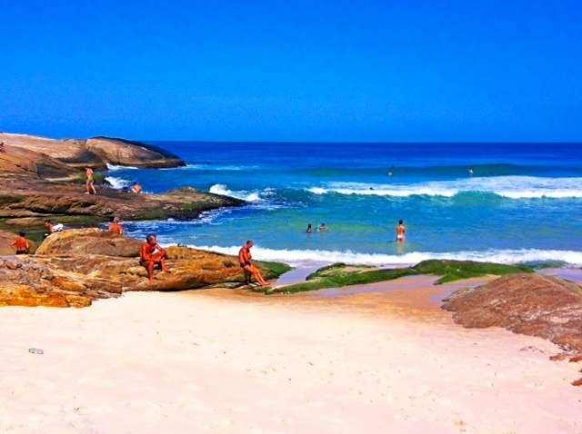 Fasano Arpoador praia