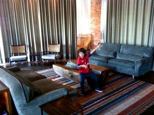 Fasano kids lounge 3