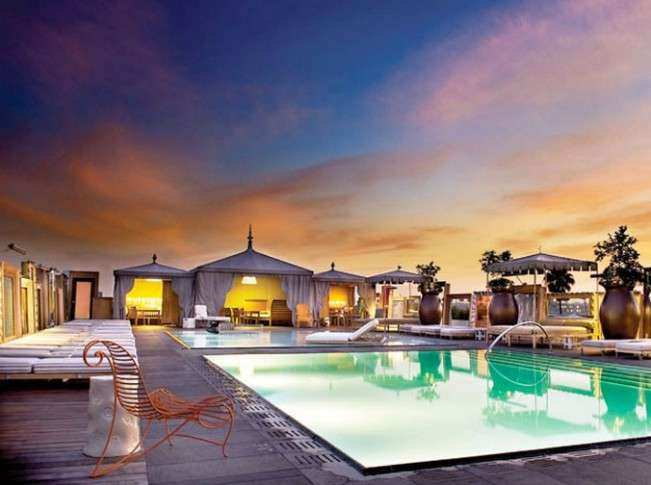 Los-Angeles-SLS-Hotel