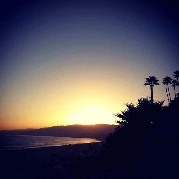 Los-Angeles-Santa-Monica-sol