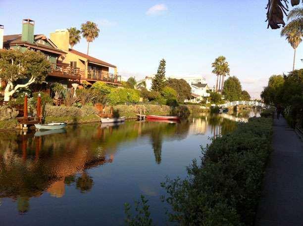 Los Angeles Venice 3 O que fazer em Los Angeles: melhores passeios