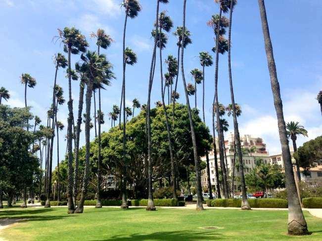 Los Angeles melhores passeios 2