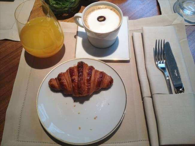PARIS cafe da manha