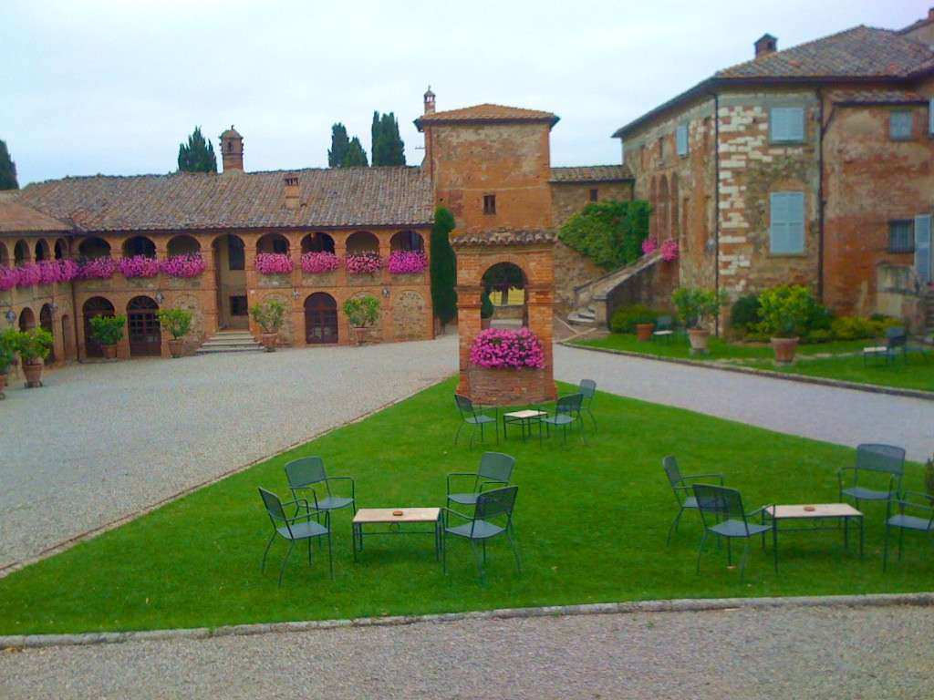 Hotel De Charme Na Toscana  Locanda Dell Amorosa