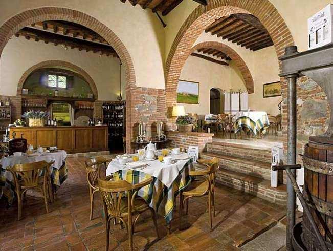 Toscana Locanda restaurante (15)