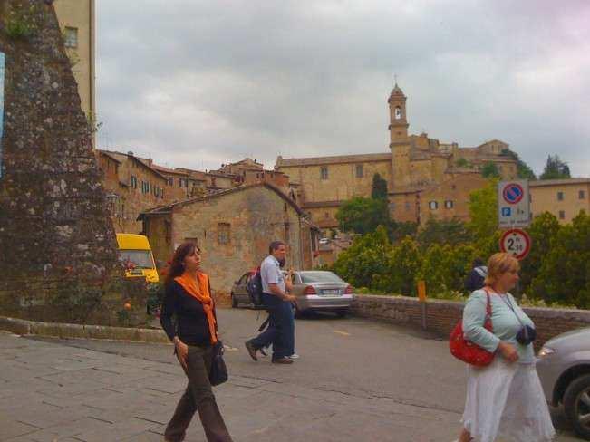 Toscana Montepulciano (0)