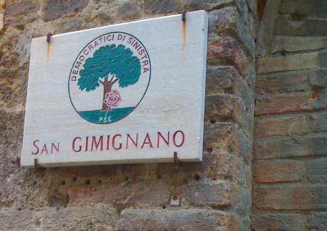 Toscana San Gimignano (3)