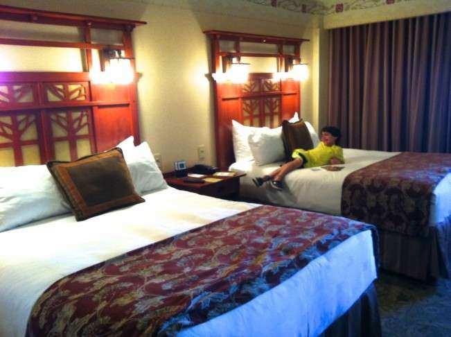 Disney hotel 3