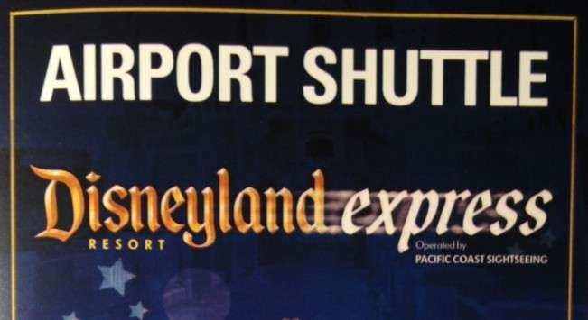 Disney Airport Shuttle