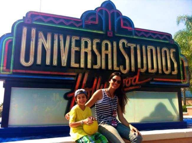 Los Angeles Universal 1