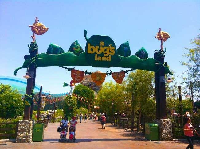 CA Disney ADV Bugs (1)