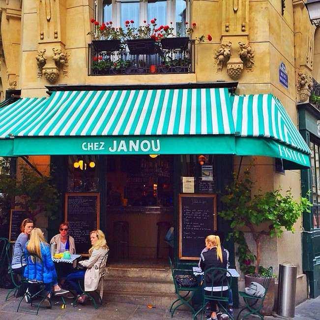 Chez Janou 2