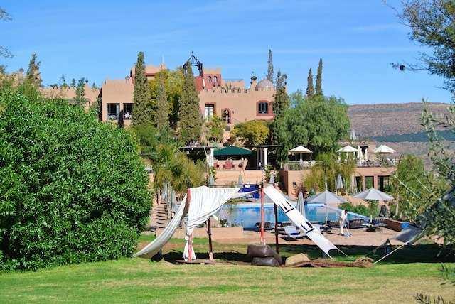 Marrocos Kasbah 23