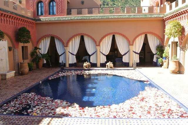Marrocos Kasbah 35