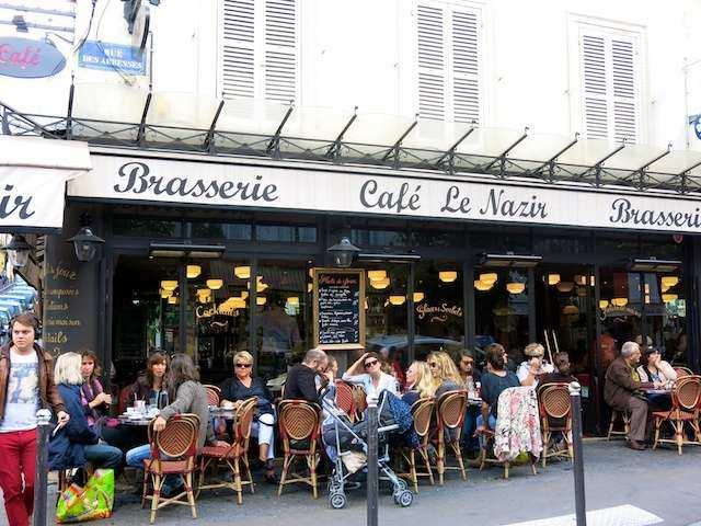 Passeio Em Montmartre O Bairro Mais Charmoso E Bo Mio De