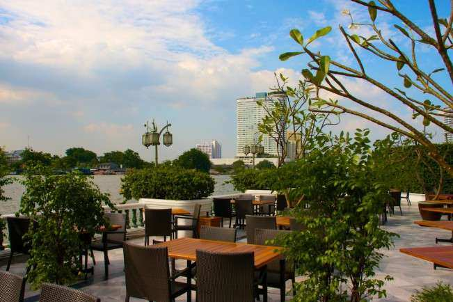 Tailandia Bangkok 2