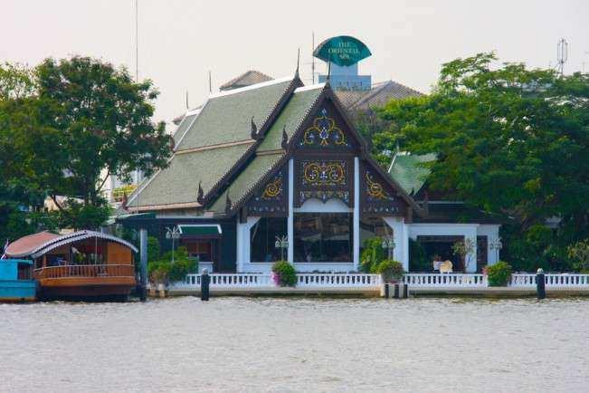 Tailandia Bangkok 3