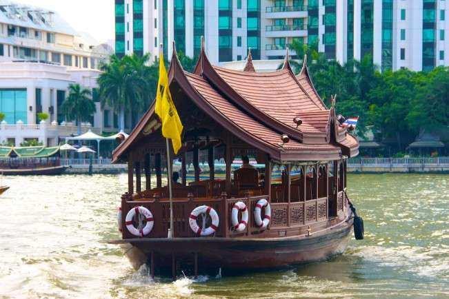Tailandia Bangkok 7