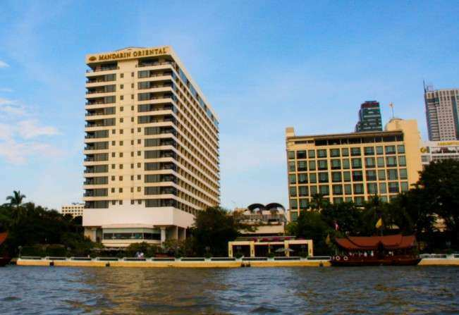 Tailandia Bangkok 8