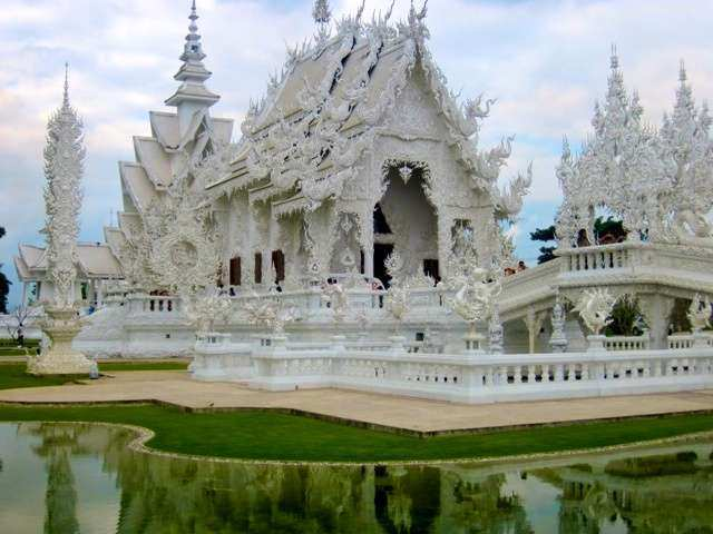 Tailandia Chiang Rai 4