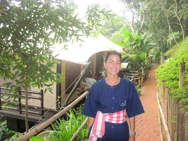 Tailandia Chiang Rai Four Seasons 4 (1)
