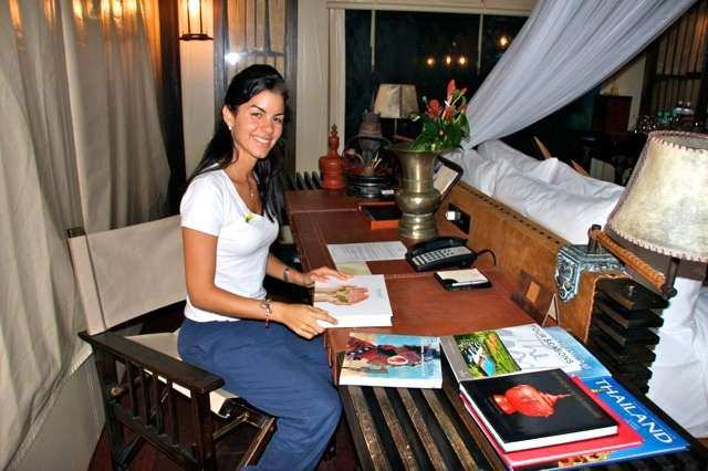 Tailandia Chiang Rai Four Seasons 5