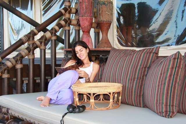 Tailandia Chiang Rai Four Seasons N 1
