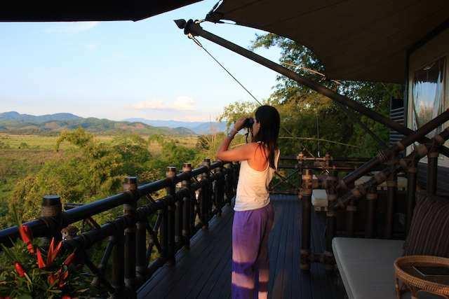 Tailandia Chiang Rai Four Seasons N 3