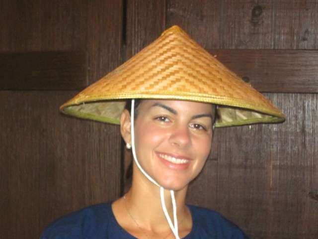 Tailandia Chiang Rai Four Seasons R
