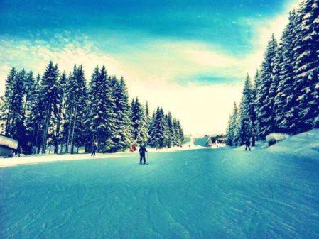 Dicas de Courchevel: a mais luxuosa estação de esqui da França