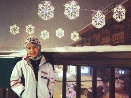 Dicas de Courchevel com crianças: estação de esqui na França