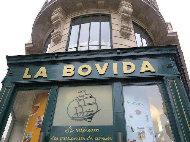 Paris Cozinha La Bovida 2