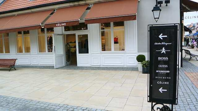 Paris Outlet Celine