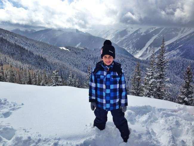Aspen Mountain 2