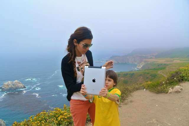 CA Big Sur Kids 1