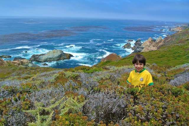 CA Big Sur Kids 2