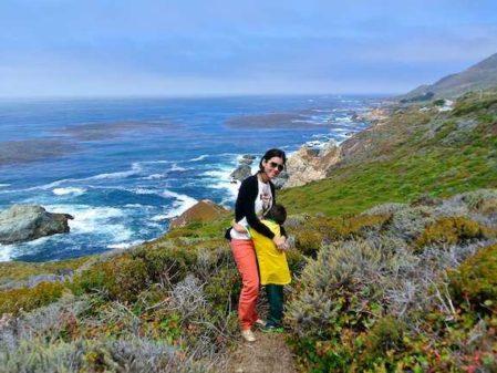 Dicas de Big Sur, Carmel e Monterey com crianças: Califórnia