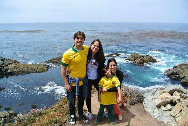 CA Big Sur Kids 4