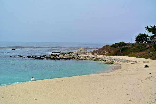 CA Carmel Praia