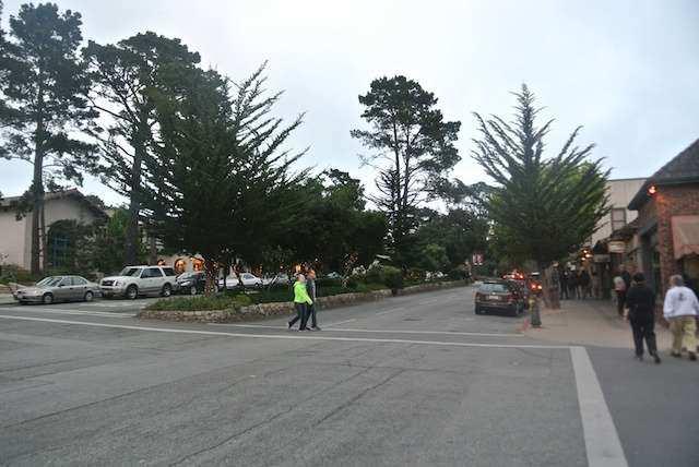 CA Carmel Rua