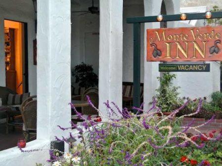 Dica de hotel em Carmel - Califórnia: Monte Verde Inn