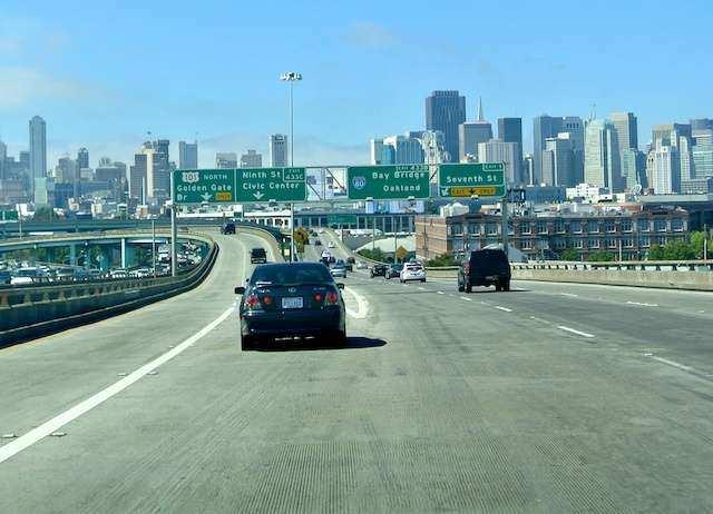 CA Sao Francisco 1