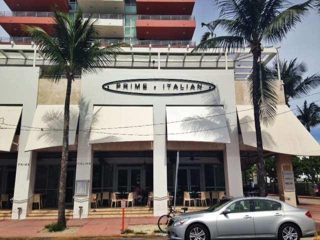 Miami Prime Italian