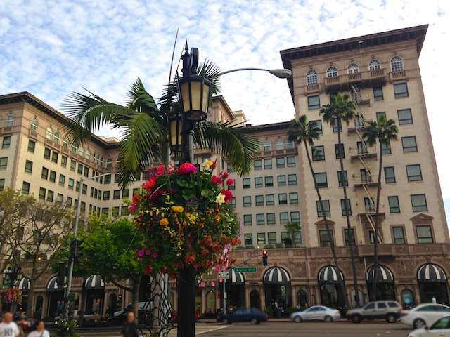Beverly Wilshire 8