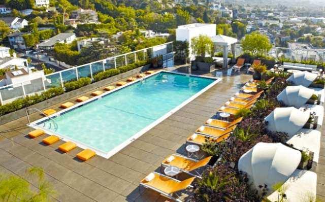 LA Andaz West Hollywood