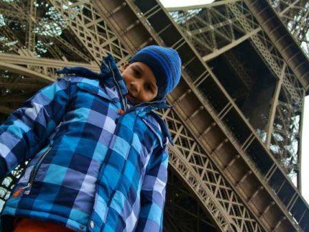 Paris com crianças: dicas e passeios