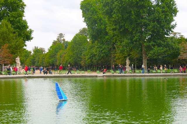 Paris Tuilleries 2