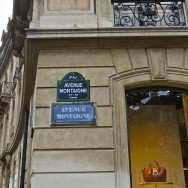 Paris Compras Capa